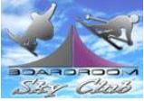 boardroom sky club logo