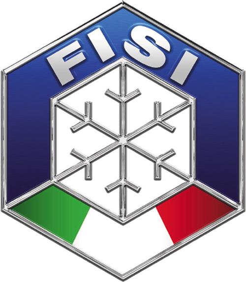 Logo Fisi - Federazione italiana sport invernali