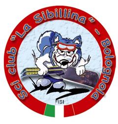 logo Sci Club La Sibillina Bolognola