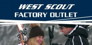 outlet west scout