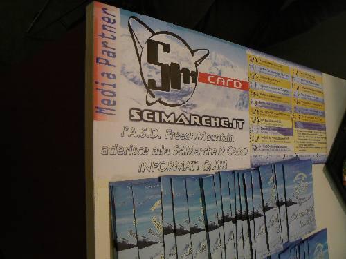 Scopri i vantaggi della Scimarche.it CARD
