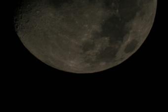 Ciaspolate e osservazione delle stelle 29-30-31 Dicembre 2007