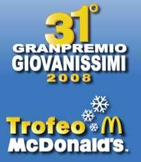31° Gran Premio Giovanissimi 2008