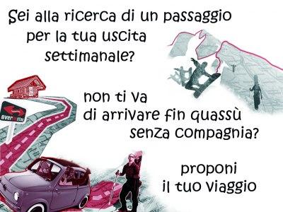 banner ricerca passaggio overthestop.it