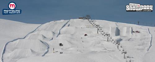 foto snowpark