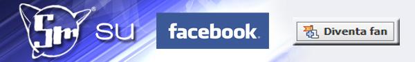 Diventa ora fan di SciMarche.it su facebook!
