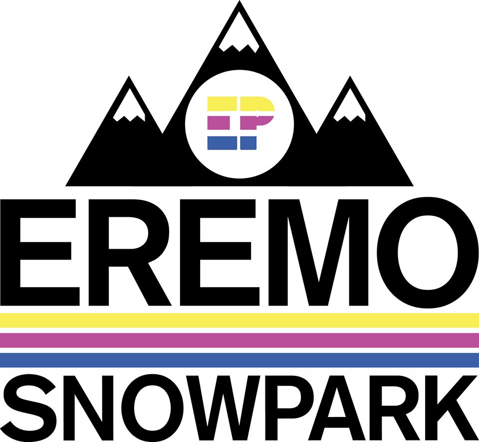 logo eremo snowpark