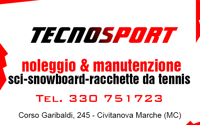 tecnosport