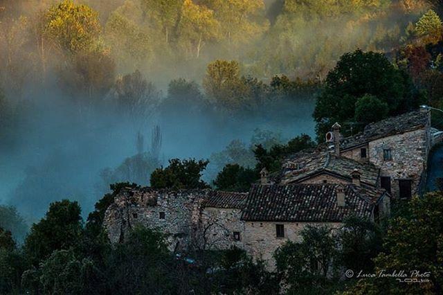 Comune di Acquacanina - Credits: Luca Tambella
