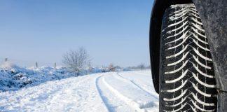 gomme termiche pneumatici invernali