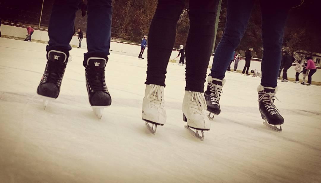 La storia del pattinaggio su ghiaccio - Credits deni_sza