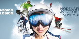 Skipass Modena - edizione 2016