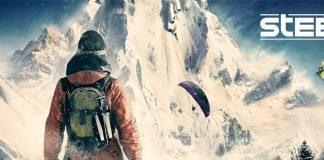 Steep il nuovo gioco della Ubisoft