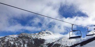 Vista impianti Frontignano di Ussita - Photo Credits mirko_tiburzi