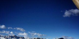 Lo snowpark Monte Bondone - Trentino