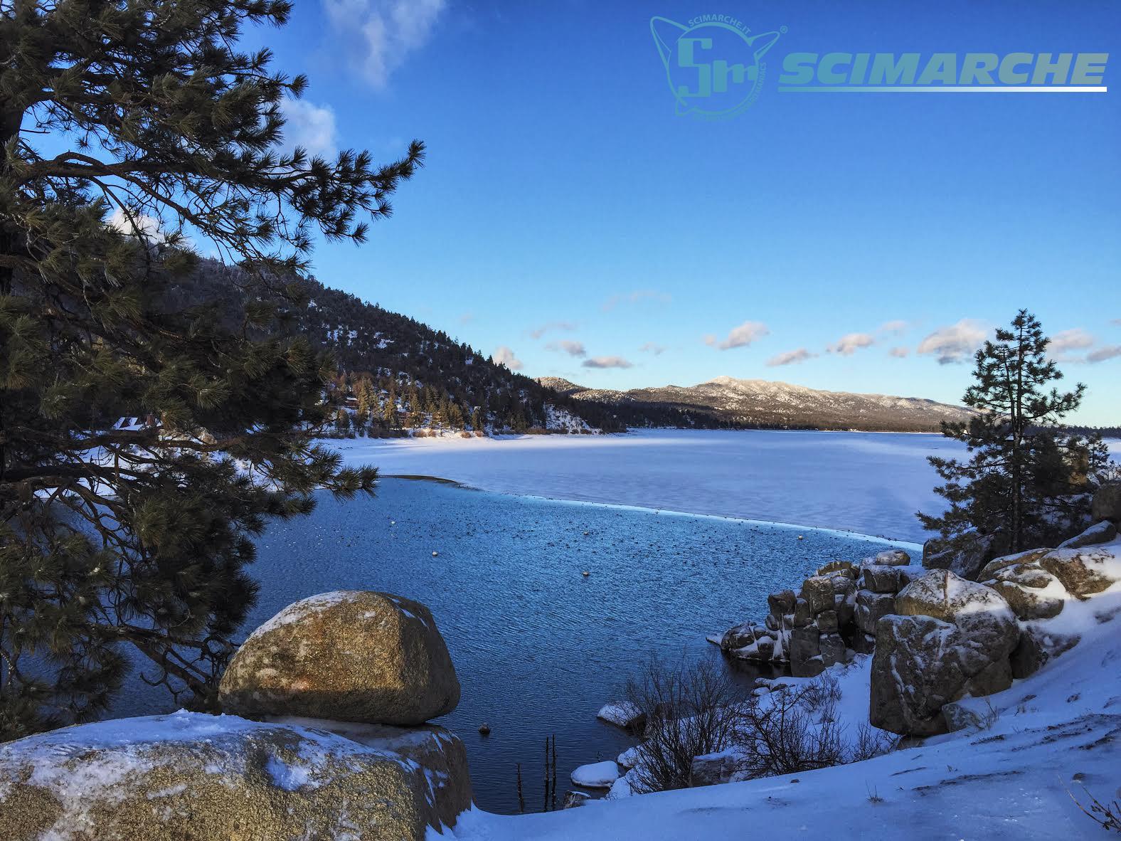 Big Bear Lake - California - Usa - Credits Gianluca Iacopini