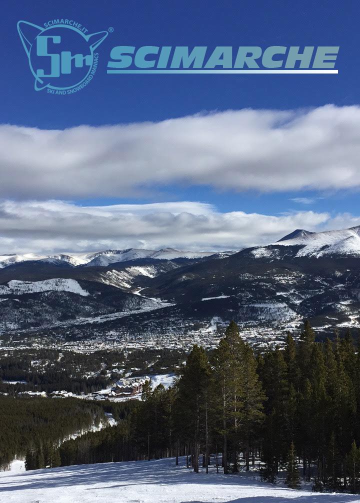 Breckenridge - Colorado - Credits Gianluca Iacopini
