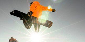 Italian Snowboard Tour le tappe da Campo Felice a Obereggen - Credits olivierlaviellephotography