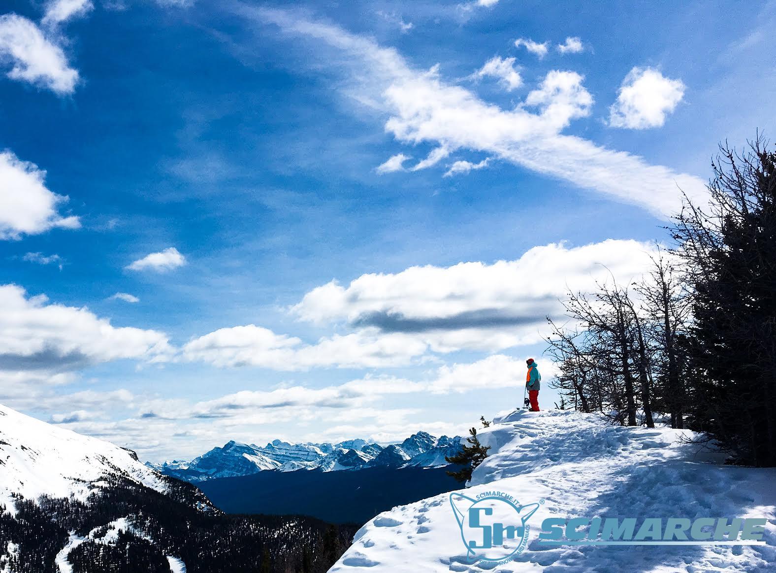Lake Louise - Canada - Credits Gianluca Iacopini
