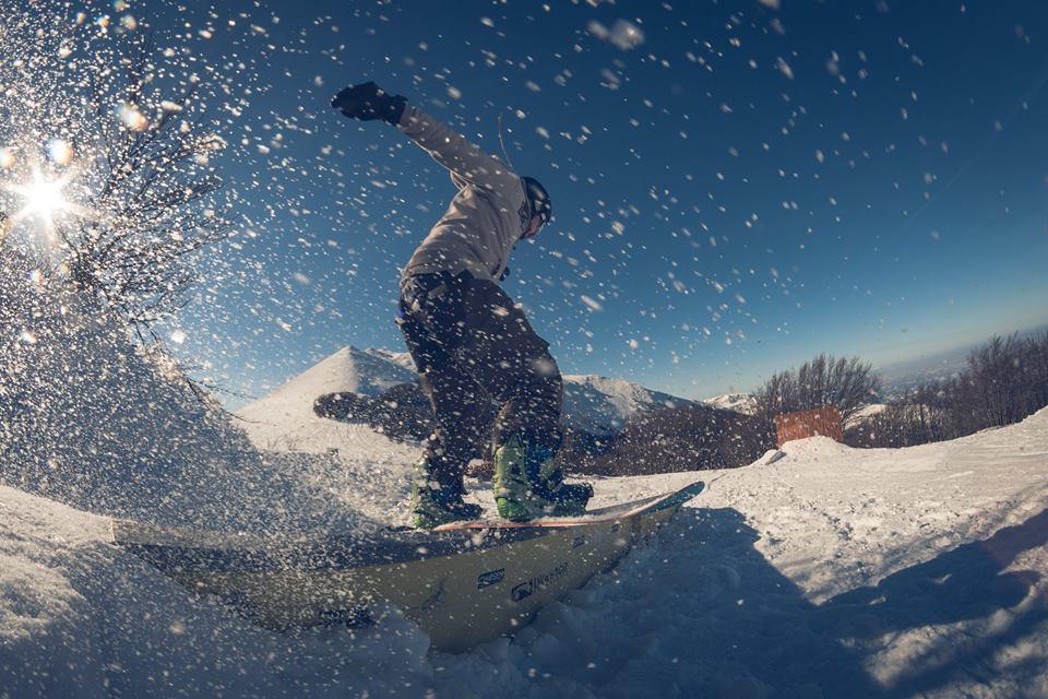 Skiarea Monte Catria - Credits: Monte Catria