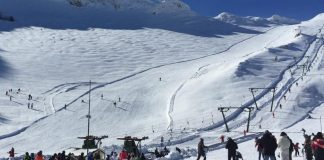 Ski area Sarnano Sassotetto - Credits: Sarnanoneve
