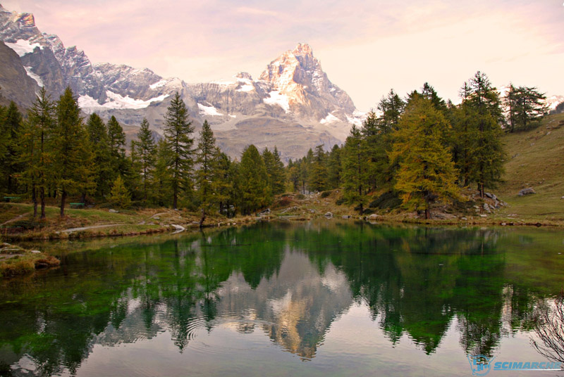 Natura a Cervinia - Breuil - Valle D'Aosta