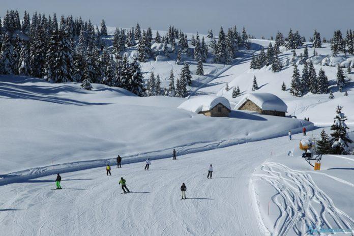 Sciare a Folgaria, Luserna e Lavarone sull'Alpe Cimbra - Trentino Alto Adige