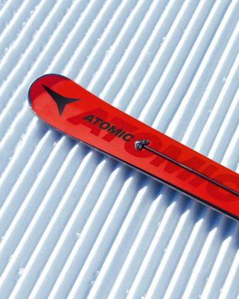 Ultimi modelli Atomic ski