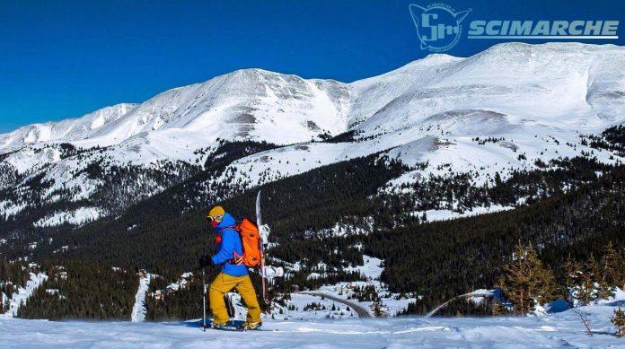 Hoosier Pass - Breckenridge - Colorado - Usa - Gianluca Iacopini