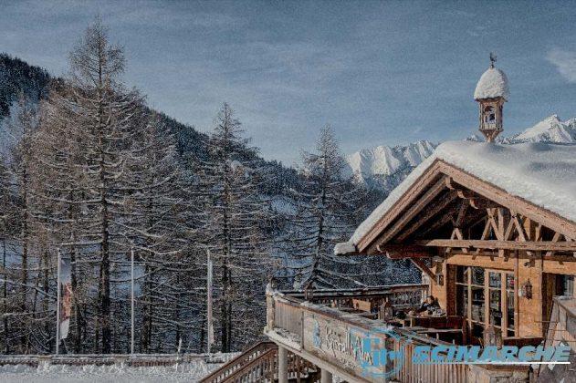 Klausberg - Alto Adige