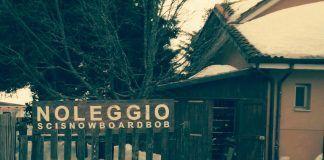 Bolognola, apre un nuovo noleggio di sci, snowboard e bob