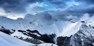 Il panorama visto da Sassotetto - Credits Luca Tambella