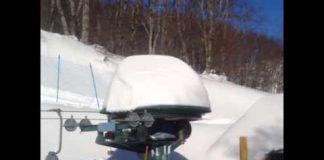 Rimedi per l'insonnia dello sciatore