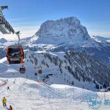 Sciare in Val Gardena – Trentino Alto Adige