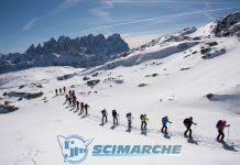 Sciescursionismo: ski different!