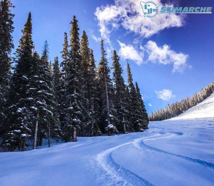 Vail - Colorado - Usa - Gianluca Iacopini