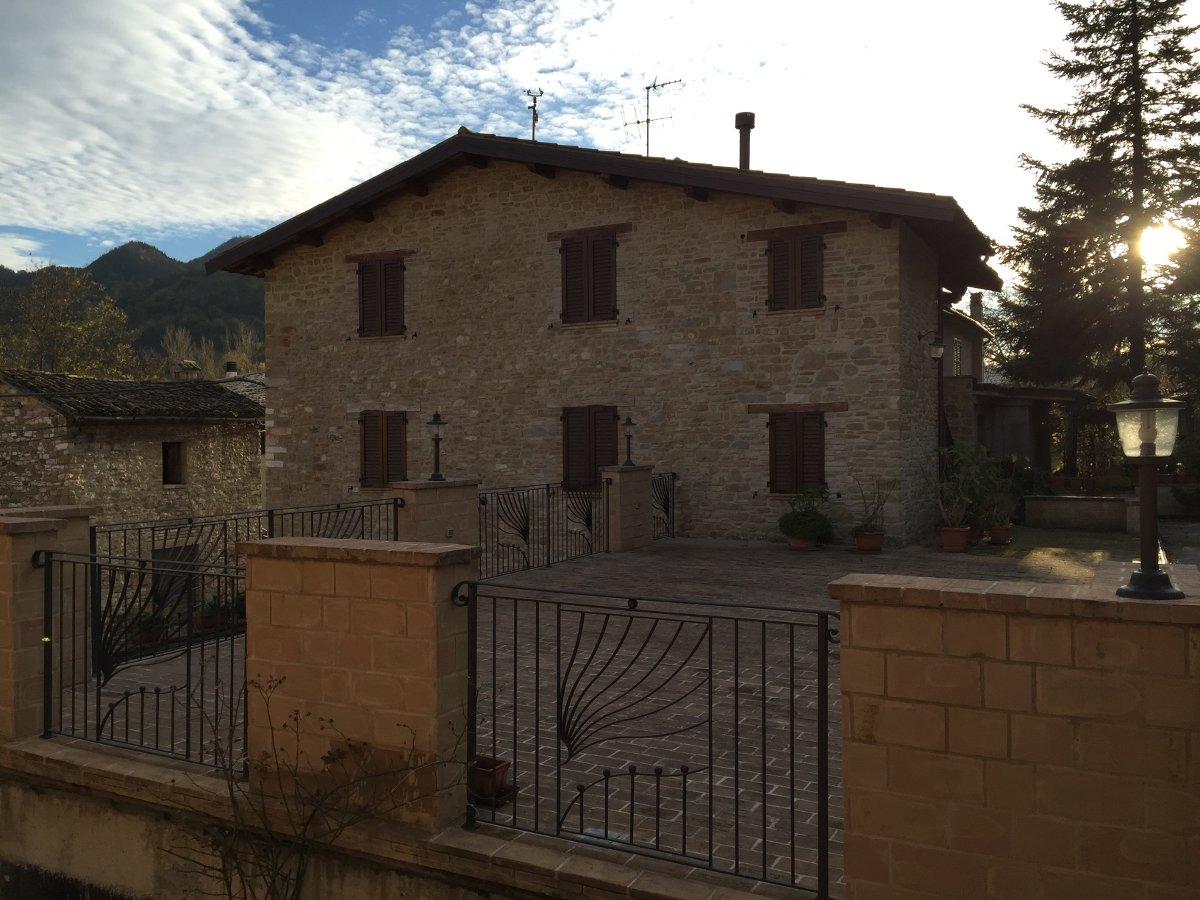 Vista esterna suite - Hotel Ristorante Il Cavaliere