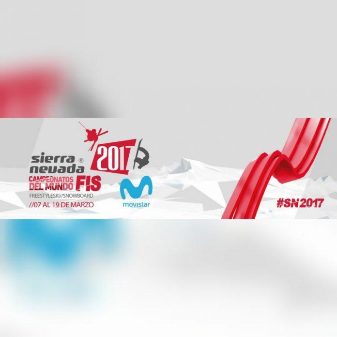 Campionati del mondo freestyle ski e snowboard - Sierra Nevada 2017