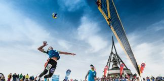 Snow Volleyball european tour 2017, l'ultima tappa a Plan de Corones