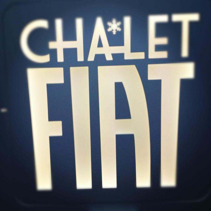 Chalet Fiat - Madonna di Campiglio - Pinzolo (TN) - Trentino