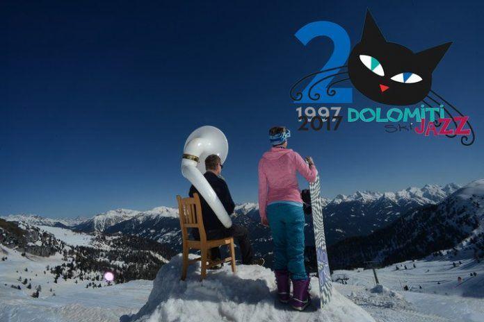 Val di Fiemme, Dolomiti Ski Jazz 2017
