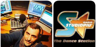 Dj Frankie Gada - Radio Studio Più
