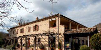 Hotel ristorante la Marchigiana Sarnano