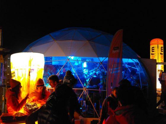 Mau Malghet Aut Apres Ski - Folgarida Marilleva - Trentino Alto Adige