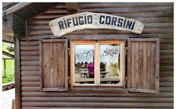 Rifugio Corsini a Piobbico