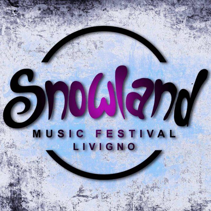 Snowland Music Festival 2017 Livigno