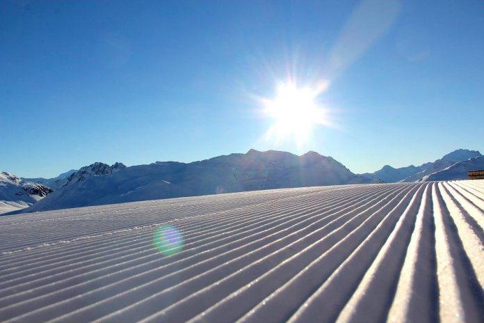 Dove sciare a Maggio
