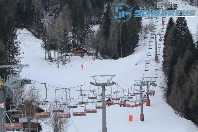 Sciare a Forni di Sopra - Friuli - credits Gabriele Menis