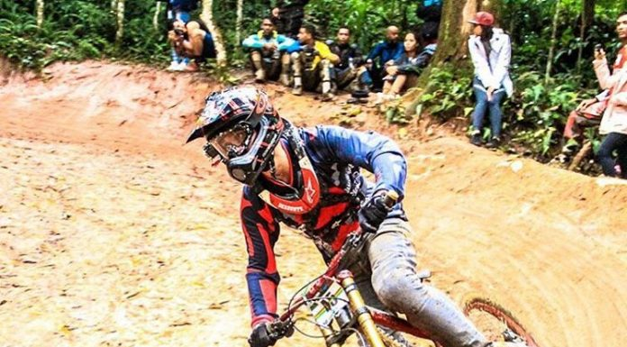Bike downhill - Credits: Diego Henrique Dessunte