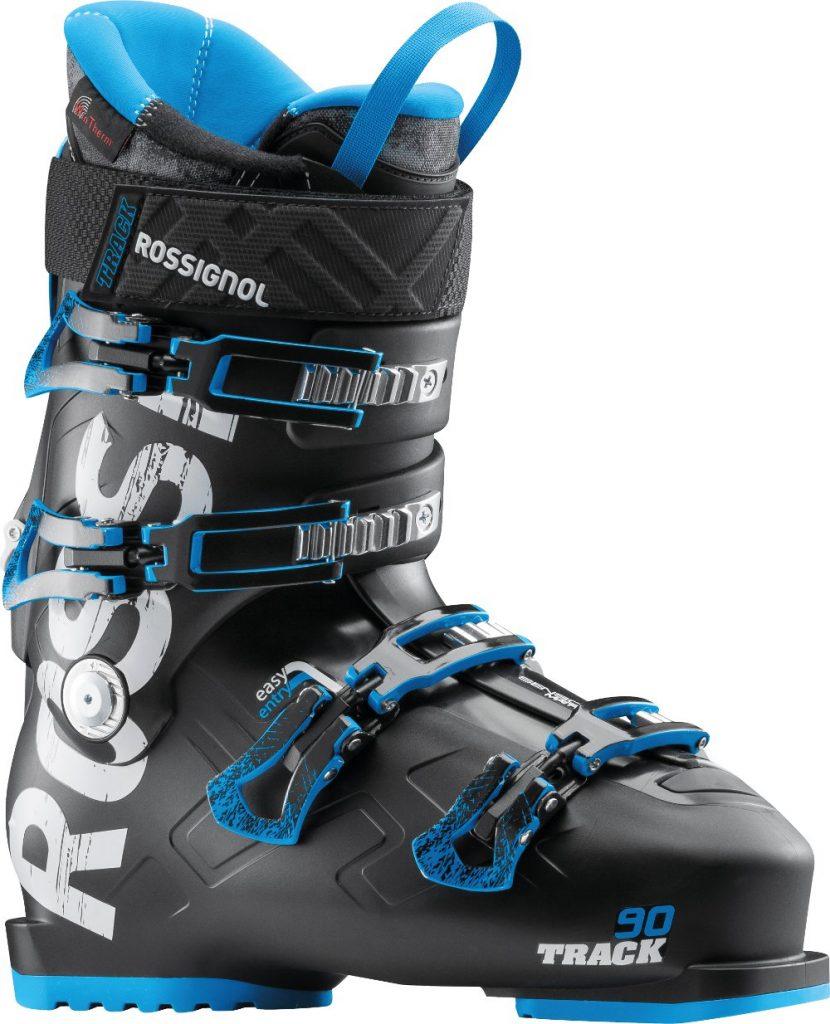 Rossignol scarponi track 90 black